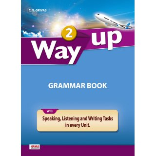 WAY UP 2 GRAMMAR STUDENT'S