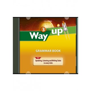 WAY UP 3 GRAMMAR AUDIO CD (1)
