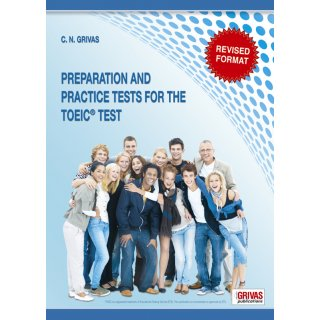 NEW TOEIC PREPARATION & PRACTICE TESTS STUDENT'S