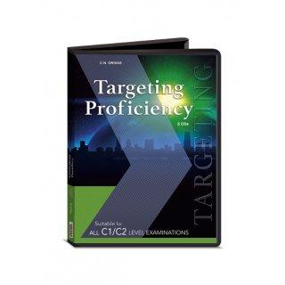 TARGETING PROFICIENCY AUDIO CDs (5)