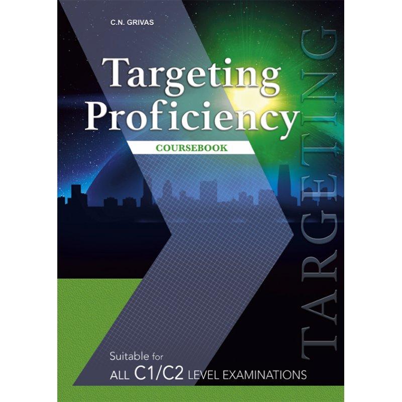 TARGETING PROFICIENCY COURSEBOOK & WRITING TASK BOOKLET STUDENT'S SET