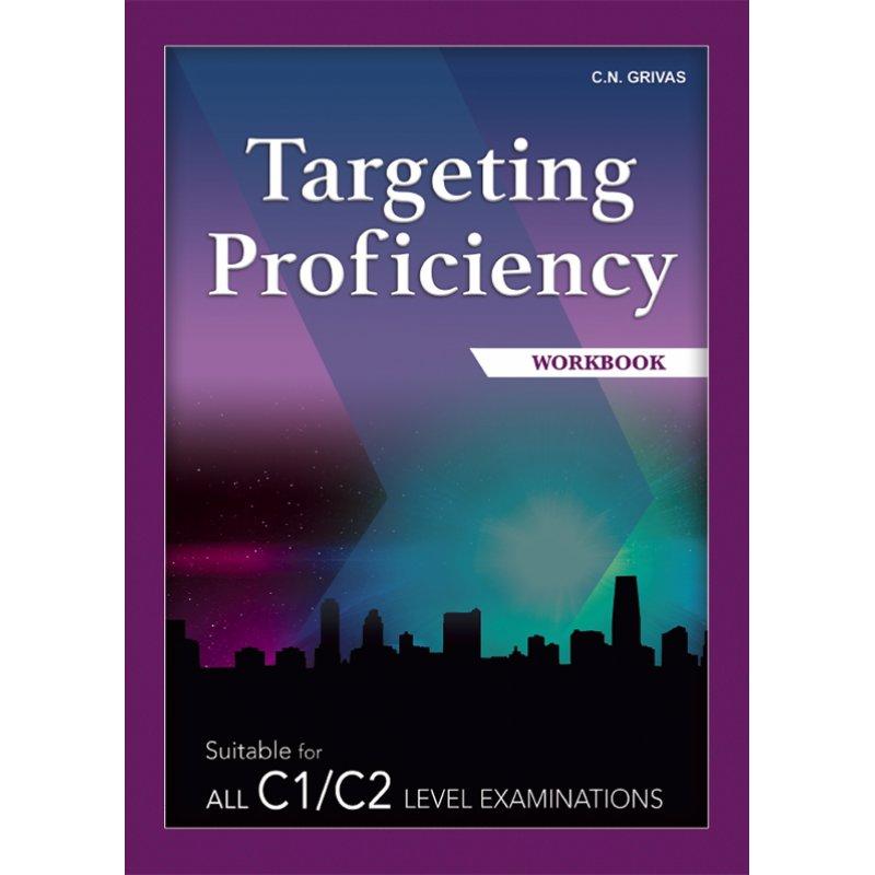 TARGETING PROFICIENCY WORKBOOK & COMPANION STUDENT'S SET