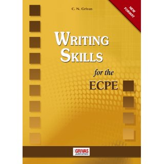 NEW FORMAT WRITING SKILLS ECPE STUDENT'S