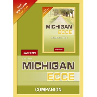 NEW FORMAT NG ECCE PRACTICE TESTS COMPANION