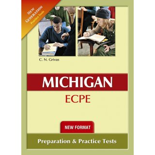 NEW FORMAT NG ECPE PRACTICE TESTS STUDENT'S