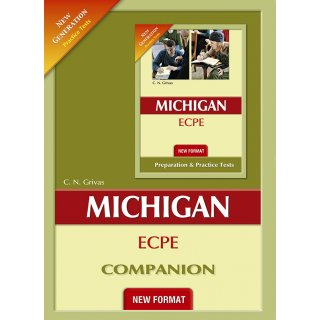 NEW FORMAT NG ECPE PRACTICE TESTS COMPANION