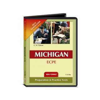 NEW FORMAT NG ECPE PRACTICE TESTS AUDIO CDs (9)