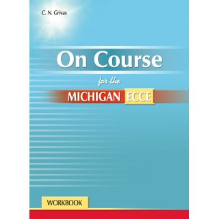 ON COURSE ECCE WORKBOOK