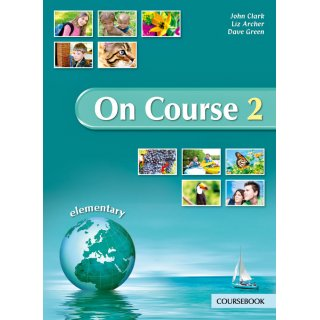 ON COURSE 2 STUDENT'S