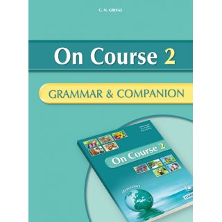 ON COURSE 2 GRAMMAR & COMPANION