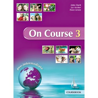 ON COURSE 3 STUDENT'S
