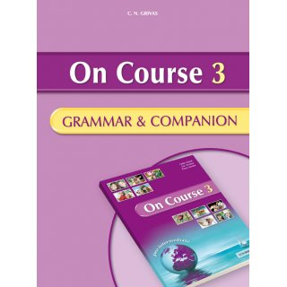 ON COURSE 3 GRAMMAR & COMPANION