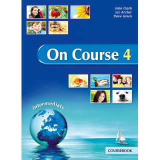 ON COURSE 4 STUDENT'S