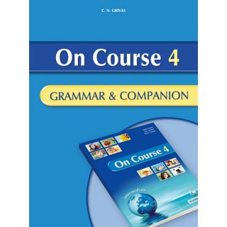 ON COURSE 4 GRAMMAR & COMPANION