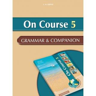 ON COURSE 5 GRAMMAR & COMPANION