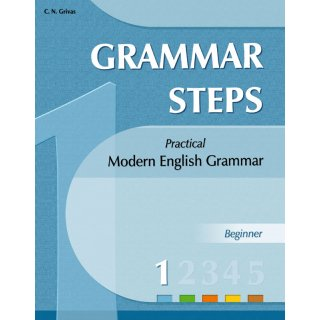 GRAMMAR STEPS 1 STUDENT'S