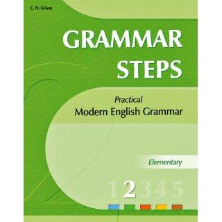 GRAMMAR STEPS 2 STUDENT'S