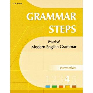 GRAMMAR STEPS 4 STUDENT'S