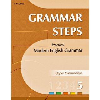 GRAMMAR STEPS 5 STUDENT'S