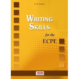 WRITING SKILLS ECPE STUDENT'S