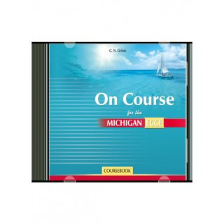 ON COURSE ECCE AUDIO CD(1)