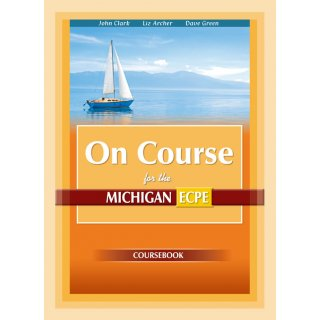 ON COURSE ECPE COURSEBOOK
