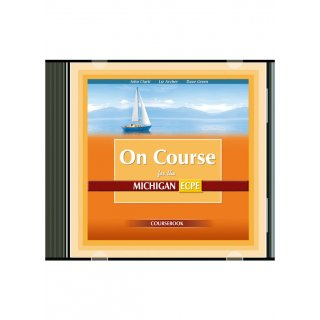 ON COURSE ECPE AUDIO CD (1)