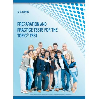 TOEIC PREPARATION & PRACTICE TESTS STUDENT'S