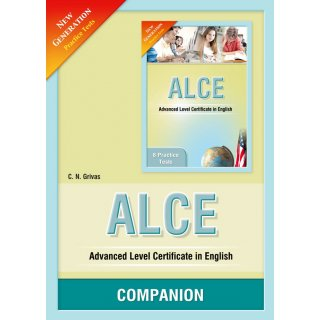 NG ALCE NEW FORMAT COMPANION