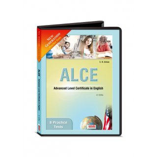 NG ALCE NEW FORMAT AUDIO CDs (4)