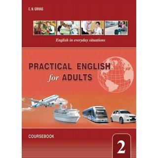 PRACTICAL ENGLISH FOR ADULTS 2 COURSEBOOK & PHRASE BOOK SB SET