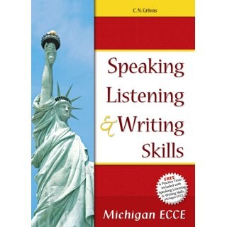 ECCE SKILLS: SPEAKING, LISTENING, WRITING & PRACTICE TESTS STUDENT'S SET