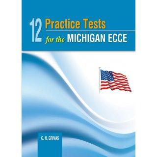 12 ECCE PRACTICE TESTS STUDENT'S