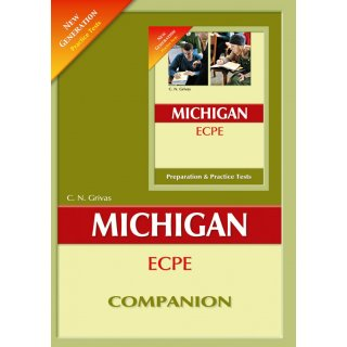 NG ECPE PRACTICE TESTS COMPANION