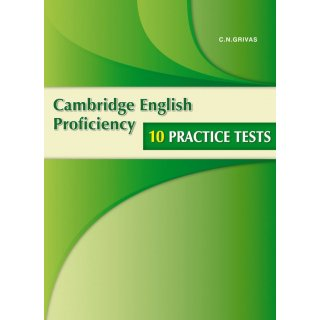 CPE PRACTICE TESTS(10) STUDENT'S