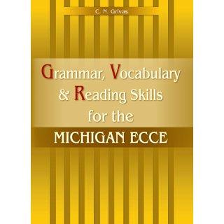 ECCE SKILLS:GRAMMAR, VOCABULARY, READING & COMPANION STUDENT'S SET