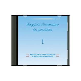 ENGLISH GRAMMAR IN PRACTICE 1 AUDIO CD (1)
