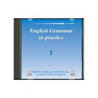 ENGLISH GRAMMAR IN PRACTICE 1 AUDIO CD (1)