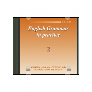 ENGLISH GRAMMAR IN PRACTICE 2 AUDIO CD (1)