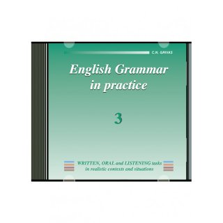 ENGLISH GRAMMAR IN PRACTICE 3 AUDIO CD (1)