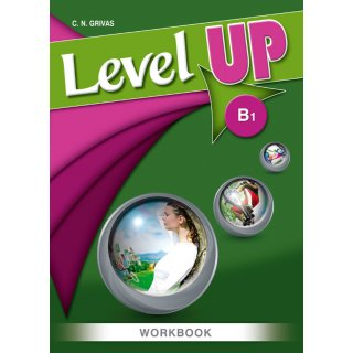 LEVEL UP B1 WORKBOOK & COMPANION SB SET