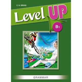 LEVEL UP B1 GRAMMAR STUDENT'S
