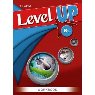 LEVEL UP B1+ WORKBOOK & COMPANION SB SET
