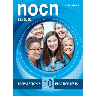 NOCN B2 PREPARATION & PRACTICE TESTS STUDENT'S
