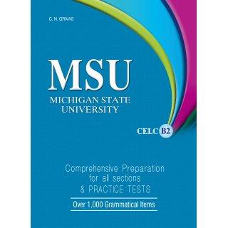 MSU CELC B2 STUDENT'S SET