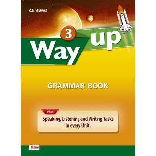 WAY UP 3 GRAMMAR STUDENT'S