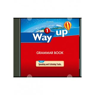 WAY UP 1 GRAMMAR AUDIO CD (1)