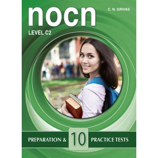 NOCN C2 PREPARATION & PRACTICE  TESTS STUDENT'S