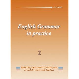 ENGLISH GRAMMAR IN PRACTICE 2 STUDENT'S