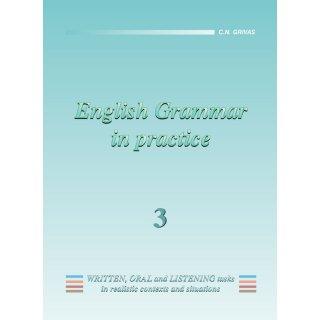 ENGLISH GRAMMAR IN PRACTICE 3 STUDENT'S